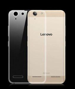 M.G.R Ultra Thin 0.3mm Clear Transparent Flexible Soft TPU Slim Back Case Cover for Lenovo Vibe K5 / Lenovo Vibe K5 Plus