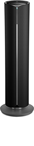 Philips BM90B Fidelio Multiroom Soundtower (izzy System, Bluetooth, CD, UKW, USB, 200 Watt) schwarz