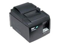 Star Micronics TSP143IIU USB, Cutter, Black Eco, 600092 (Eco Incl.: power supply and cable) Star - Label/Ticket Printer