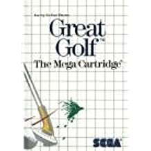Great Golf (Master System) gebr.