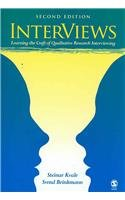 [(Inter Views : Learning the Craft of Qualitative Research Interviewing)] [By (author) Steinar Kvale ] published on (September, 2008)