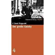 Der große Gatsby. SZ-Bibliothek Band 4