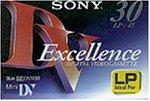 Sony DVM-30 EX Mini-DV-Videokassette (30 min)