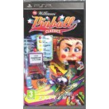 Williams Pinball Classics (PSP) by System 3