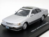 dism-1-43-nissan-altima-leopard-late-silver-japan-import