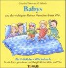 Tomus Verlag Babys (Tomus - Die fröhlichen Wörterbücher)