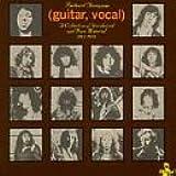 Guitar/Vocal