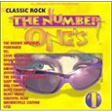 The Number Ones: Classic Rock [Musikkassette]