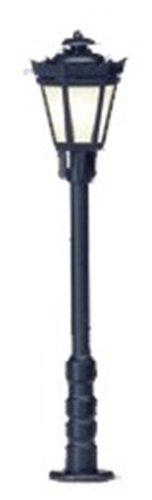 Märklin - 72804 - Modélisme Ferroviaire - Élément d'Eclairage et de Signalisation - Lampe de Parc - Simple