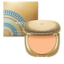 Kiko Milano Gold Waves Cream Foundation SPF 30 01
