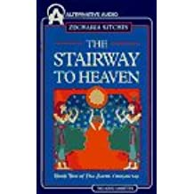 The Stairway to Heaven: Book One of the Earth Chronicles