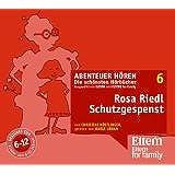 "Rosa Riedl Schutzgespenst - ELTERN-Edition ""Abenteuer Hören"" 1. 1 CD"