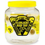 spring-star-yellow-jacket-trap