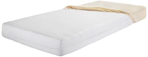 Dormisette-Q222-Copertura-materasso-antiacaro-in-Evolon-adatta-per-materassi-di-grandezza-90200-cm-altezza-circa-16-cm