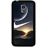 Retro Star Design Nike Phone Case Cover for Coque Samsung Galaxy S5 Mini Just Do It Luxury Pattern,Cas De Téléphone