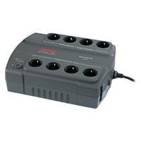APC Back UPS ES 550 unterbrechungsfreie Notstromversorgung (USV) 550VA inkl. 100.000 Euro Geräteschutzversicherung