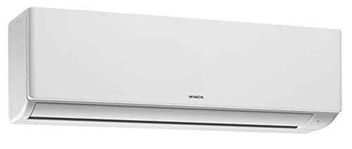 Hitachi 2.0 Ton 3 Star Split AC (Copper,RIDAA 3100f RMC324HBD White)