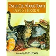 Oscar, Cat-About-Town