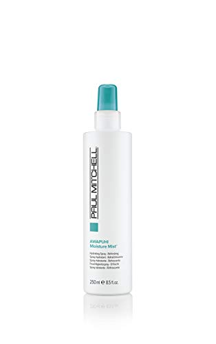Paul Mitchell moisture awapuhi Moisture Mist Spray,  1er Pack (1 x 250 ml) -