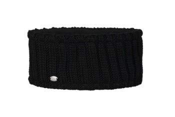Pikeur Stirnband -Artikel 284700-, Black, 55/57