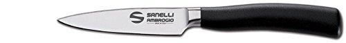 Sanelli Ambrogio Master-cocina cuchillo de 9 cm