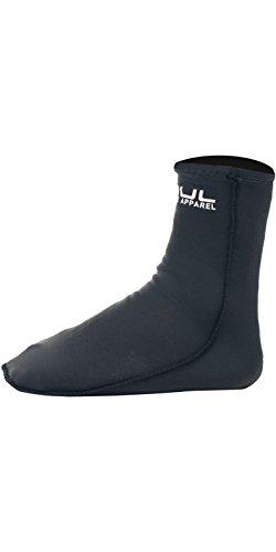 GUL Stretch Drysuit Dry unter zusätzlichen Socken - Easy Stretch Lightweight - S/M UK 5-8.5 - L/XL UK 9-12