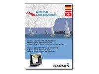 Garmin Datenkarte microSD/SD Seekarte Bodensee Sportboot Garmin Datenkarte