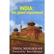 India: The Grand Experiment