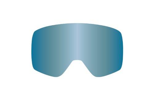 Dragon Alliance NFX Ersatzlinse Einheitsgröße Blue Steel