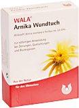 Wala Arnika Wundtuch, 5 St.
