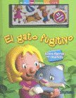 El gato fugitivo/The Runaway Cat: Busco Figuras Con Imanes/Seeking Figures With Magnets (Magnetos/Magnets)