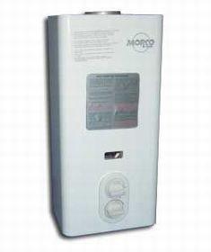 MORCO D61B LPG WATER HEATER Test