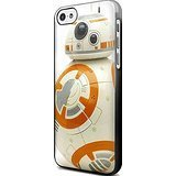 Star Wars BB-8 Character Coque pour iPhone 5/5S Noir