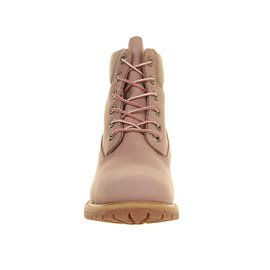 Timberland FTB_6in Premium Boot - W 10361 Damen Stiefel Rose
