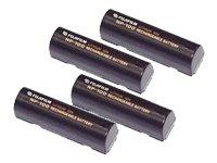 Fujifilm NP-100 Battery - Batería/Pila recargable (Litio-Ion, MX-700, MX...