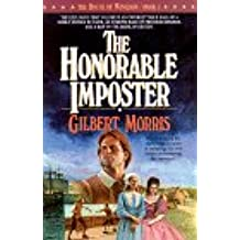 The Honorable Imposter (House of Winslow)
