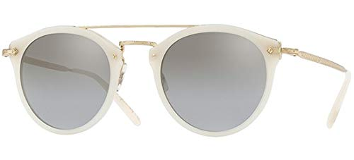 69cfafbdc3 Gafas de Sol Oliver Peoples REMICK OV 5349S WHITE/GREY SHADED unisex
