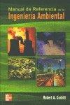 Manual de referencia de la ingenieria ambiental por Robert A. Corbitt