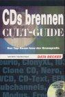CDs brennen, m. CD-ROM