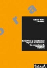 Descargar Libro Detectives y camaleones: el grupo de discusión: Una propuesta para la investigación cualitativa (Agora) de Luis Mena Martínez
