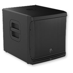 MACKIE VERY COMPACT SUBWOOFER DLM12S Powered speakers Active subwoofer