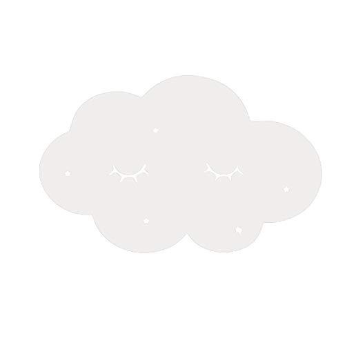 erthome Nordische Acrylspiegel-Karikatur-Wand-Kamera Requisiten Kinderzimmer-Wand-Dekoration
