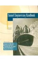 Tunnel Engineering Handbook: 0