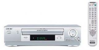 Sony SLV-SE 2202–Reproductor de vídeo VHS