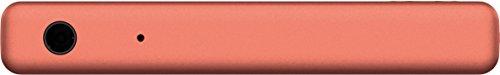 Sony Xperia XZ1 Compact 4 6  4G 4GB 32GB 2700mAh Rosa - Smartphone  11 7 cm  4 6    32 GB  19 MP  Android  8  Rosa