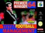 Premier Manager 64 -