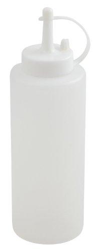 Metaltex 252960 Bouteille à Sauce Plastique 60 x 140 mm