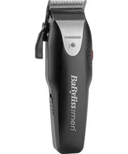 grooming kit - 21TBrKA9JCL - BaByliss 7497CU TurboPower Pro Grooming Kit (444359255)