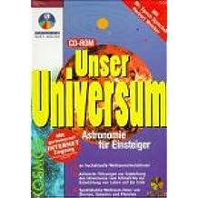 KOSMOS Unser Universum. CD- ROM für Windows 3.1/95, MacOS