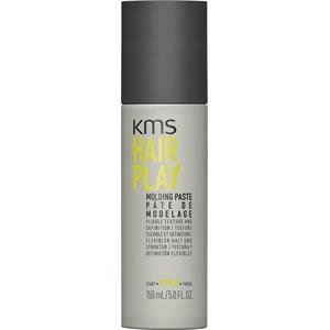 KMS California Hairplay Molding Paste, 1er Pack (1 x 100 ml) -
